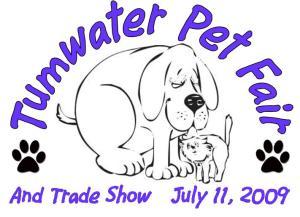 Tumwater Pet Fair 2009
